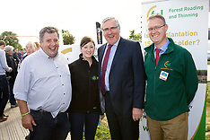 Forest Enterprises Ltd at The National Ploughing Championships 2014