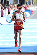 Berlin Marathon 2018 for Japan
