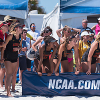 USC Beach Volleyball | Gulf Shores | NCAA Championship 2017 | Celebration