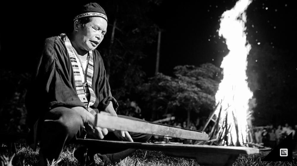 Vietnam - Pa Then Fire Festival