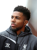 Jerome Sinclair of Liverpool