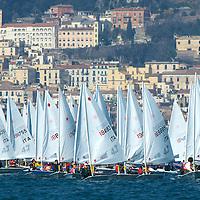 Italia Cup Laser Salerno 2009