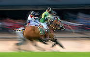 Polo Slow Speed
