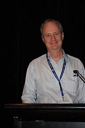 AO Week, Richard Garrett, Australian Synchrotron