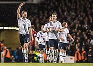 Tottenham Hotspur v West Bromwich Albion - Premier League - 25/04/2016