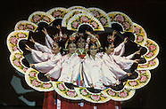 KR511 Folklore in South Korea, Folklore en Coree du Sud