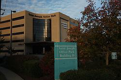 Central Kentucky Kidney Care building photos, Tuesday, Oct. 22, 2013 at Central Kentucky Kidney Care in Lexington.