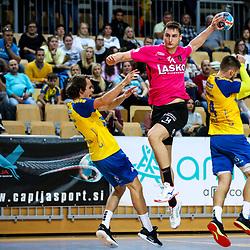 20191016: SLO, Handball - RD Koper vs RK Celje