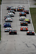 August 5-7, 2016 - Road America: Start of round 6 at Road America