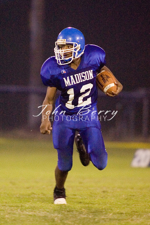 MCHS Freshman Football.vs George Mason .October 11, 2006