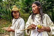 WiWa Guides Ciudad Perdida, Colombia