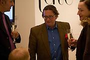 SEBASTIAN CONRAN, Brit Insurance Design Awards. Design Museum. London. 18 March 2008.  *** Local Caption *** -DO NOT ARCHIVE-© Copyright Photograph by Dafydd Jones. 248 Clapham Rd. London SW9 0PZ. Tel 0207 820 0771. www.dafjones.com.