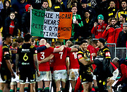 2017 British & Irish Lions Tour To New Zealand, Westpac Stadium, Wellington, New Zealand 27/6/2017<br />