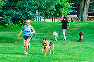 Atlanta, Georgia - Candler Park
