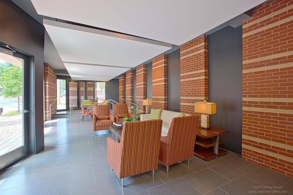 Architectural Image of Arlington, VA Condominium 3800 Lee Hwy