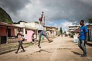 Haïti, Département du Nord. Commune de Dondon.