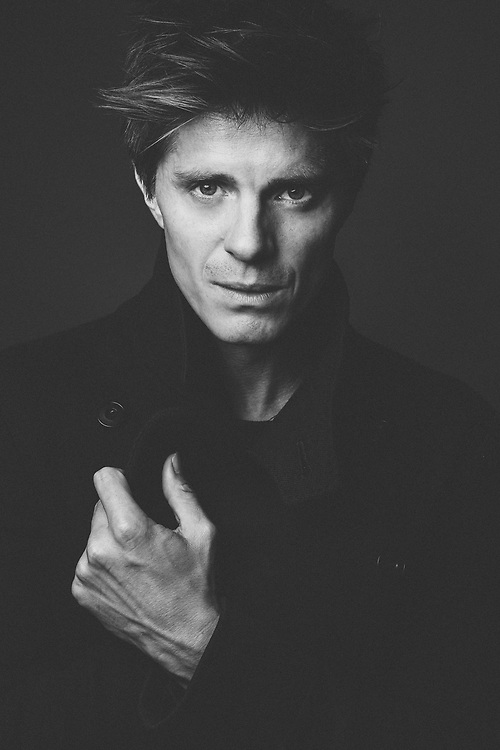 Actor Morten Holst. Photo by HEIN Photography