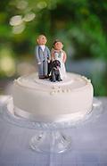 Lolly & Marv Wedding