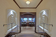 Bethesda Maryland Architectural Photographer Jeffrey Sauers image of Congressional Country Club addition by Coakley Williams Construction