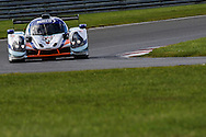 Shaun Lynn | United Autosports | Ligier JS P3 | The Prototype Cup | Snetterton| Photo by Jurek Biegus.