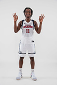 2020 FAU Men's Basketball