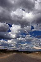 Mongolsk landskap, mongol landscape