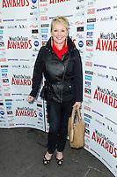 Cheryl Baker, WhatsOnStage Awards Nominations - launch party, Cafe De Paris, London UK, 06 December 2013, Photo by Raimondas Kazenas