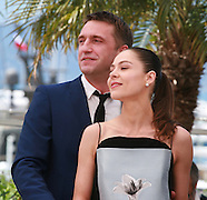 Leviathan film photo call Cannes Film Festival
