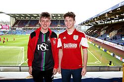 Bristol City fans arrive at Turf Moor - Mandatory byline: Matt McNulty/JMP - 07966 386802 - 28/12/2015 - FOOTBALL - Turf Moor - Burnely, England - Burnley v Bristol City - Sky Bet Championship