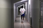 Olbia Futo Andre<br /> Croazia Croatia - Italia Italy<br /> 2019 FIBA Women Eurobasket Qualifiers<br /> FIP 2018<br /> Slavonski Brod, 17/11/2018<br /> Foto M.Ceretti / Ciamillo-Castoria