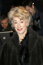 © Licensed to London News Pictures. Maureen Lipman attending the London Evening Standard Theatre Awards at the The Savoy Hotel in London, UK on 17 November 2013. Photo credit: Richard Goldschmidt/PiQtured/LNP