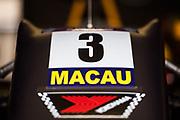 J&uuml;ri VIPS, EST, Motopark Academy Dallara-Volkswagen <br /> <br /> 65th Macau Grand Prix. 14-18.11.2018.<br /> Suncity Group Formula 3 Macau Grand Prix - FIA F3 World Cup<br /> Macau Copyright Free Image for editorial use only