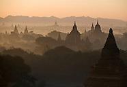 Myanmar Landscapes