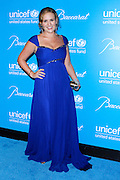 Gillian Hearst Simonds attends the 7th Annual UNICEF Snowflake Ball at Cipriani 42nd Street in New York City, New York on November 29, 2011.