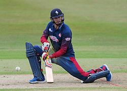 Alex Blake of Kent - Photo mandatory by-line: Dougie Allward/JMP - Mobile: 07966 386802 - 12/07/2015 - SPORT - Cricket - Cheltenham - Cheltenham College - Natwest Blast T20