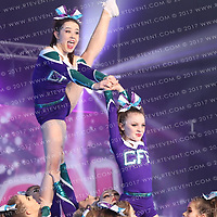 1029_Cheer Fitness and Fun - X-Small Senior Level 1