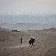 Egyptian horizon