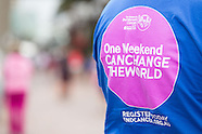 Day 2 Highlights - Sydney Weekend to End Women's Cancer 2013