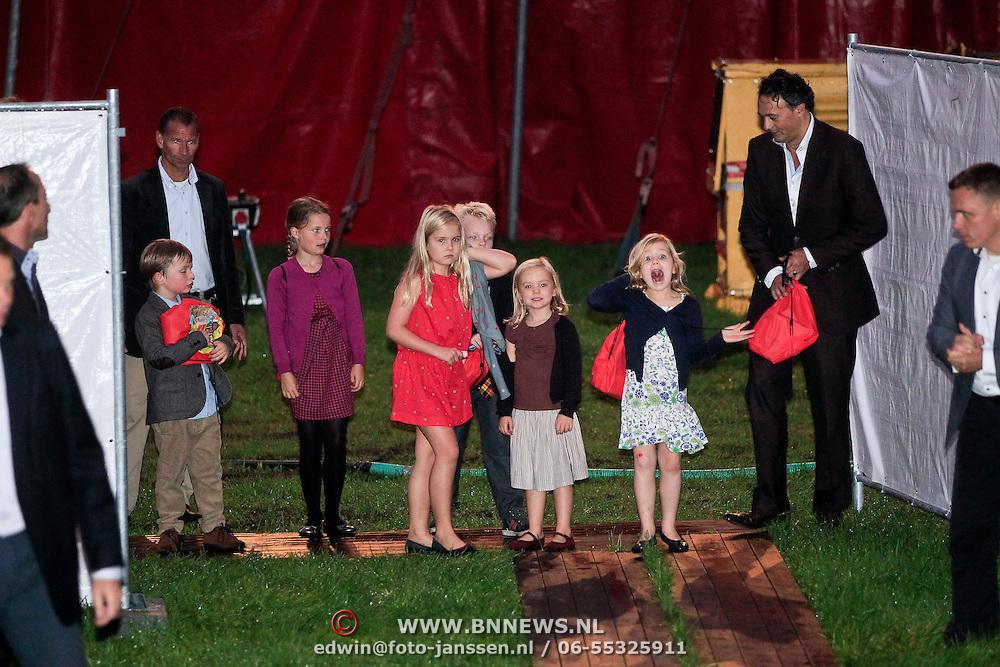 NLD/Amstelveen/20110921 - Premiere Fantasia de Musical,