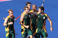 Olympics Men's Hockey - SA v GB