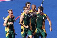 Olympics Men's Hockey - SA v GB