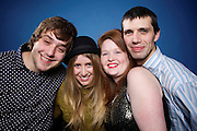 Photographs taken during the Soul Night at the Hove Town Hall, Hove, England on 20 December 2014.