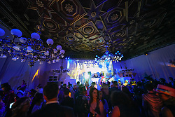 08.06.2019, Rathaus, Wien, AUT, Life Ball, im Bild Uebersicht im Rathaus // during the Life Ball at the Rathaus in Wien, Austria on 2019/06/08. EXPA Pictures © 2019, PhotoCredit: EXPA/ Florian Schroetter