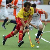 19. Netherlands v Spain ctmen2011