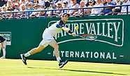 Nature Valley International Tennis Eastbourne 25/06/18