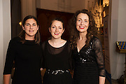 Midsummer Melodies, a concert of choral music with Marine Institute singers, SSE Airs which took  place in the Augustinian Church Galway . Proceeds to COPE Galway . at the event were Yvonne Bogan, Jenny Ronan, Mairead Brennan. Photo:Andrew Downes, xposure..