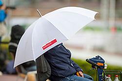 Umbrella - Individual Test Grade IV Para Dressage - Alltech FEI World Equestrian Games™ 2014 - Normandy, France.<br /> © Hippo Foto Team - Jon Stroud <br /> 25/06/14