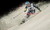 Ski Slalom Schladming
