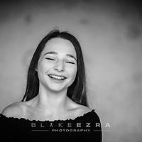 Olivia Cowen Portrait Shoot 07.01.2017