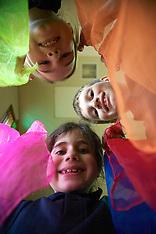 SLC Acro-Ninja Kids